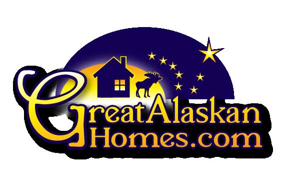 GreatAlaskanHomes.com logo