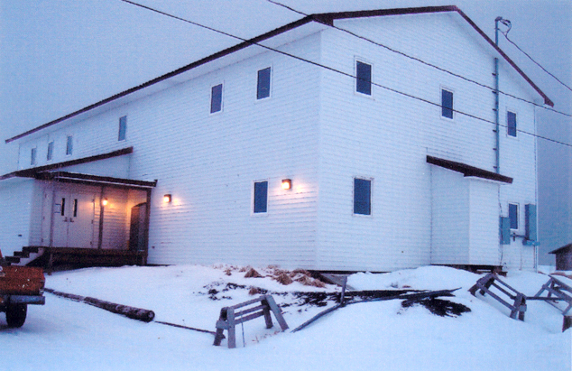 Togiak multi-purpose building for sale