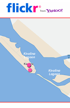 All About Kivalina Alaska