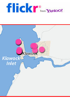 Visit Klawock pics on Flickr